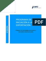 Bases Convocatoria Talleres PIEX 9ª Edic.p