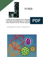 Microbiología Virus