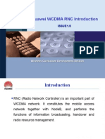 A9 Huawei WCDMA RNC Introduction