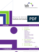 PDF ManualdeIdentidadVisualIEH 2