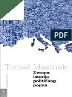 T Mastnak EVROPA Istorija Politickog Pojma Krstaški Ratovi