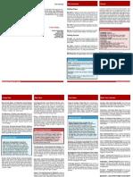 Hostelworld PDF Guide London