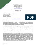 module 5 cover letter