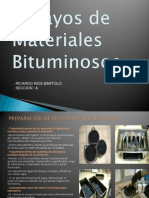 Ensayos de Materiales Bituminosos.pptx.ppt