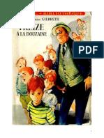 IB Gilbreth Ernestine Frank Treize à La Douzaine