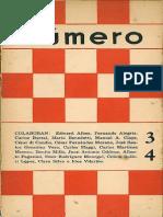 Cesar Fernandez Moreno Sobre Delmira Augustini