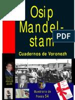 Osip Maldestam