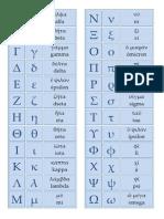 106293798 Bingo Del Alfabeto Griego Plantilla y Fichas