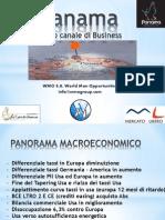 Panama 2014 Blog