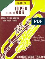 Metodo Per Tromba (Harry James)
