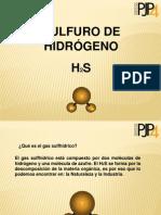 PRESENTACION H2S