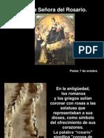 Virgen del Rosario - 7 Octubre.pps