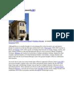 Rococo Historical Development