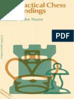 John Nunn - Tactical Chess Endings.pdf