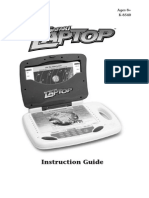 geosafari laptop instructions
