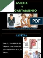 Asfixia y Atragantamiento-2012