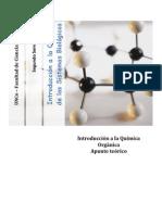 Apunte Química Orgánica 2012