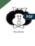 Praxias Mafalda