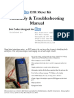 Blue ESR Assembly Manual