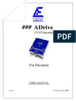 Adrive User Manual v40
