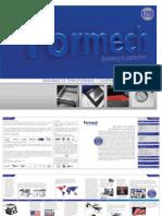 Formech Catalogue Spanish 2012