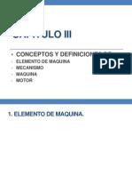 Cap III - Mc401 Alumnos
