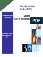 Aula 06, 26 03 14 Sistemas de Produção Português