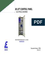 Arl-500 Electrical Diagrams v16