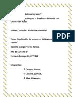 SECUENCIA DEL TEXT. NARRATIVO. 1GRADO.docx