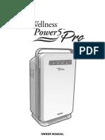 Air Wellness Power5 Pro