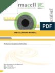 Armaflex Insulation-Installation Manual