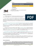 Psicologc3ada de La Atencic3b3n Tema 1