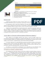 Psicologc3ada de La Atencic3b3n Tema 6