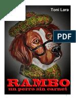 RAMBO, Un Perro Sin Carnet