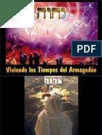 Trompetas Apocalipsticas