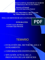 Evolución del Sector de Agua y Saneamiento.ppt