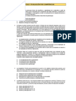 CASUISTICA Evaluacion Del MInedu