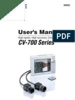 Keyence cv700_man2