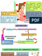 EMBARAZO PECOZ- Medidas Preventivas