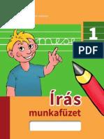 Iras Munkafuzet 1