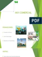 Mix Comercial Oltursa