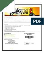 Bigtoys for Bigboys Expo 2013