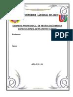 Trabajo Monografico Parasitología Infantil