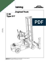 TALLER 317 Training Manual