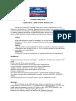 analisis organzacional