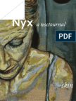 Nyx a Noctournal – Issue 8