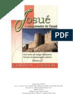 vol 13 Josue O conquistador de Canaa.docx