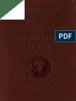 Vida de San Francisco de Asis