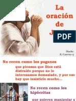 19b Padre Nuestro
