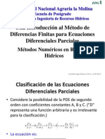 Session8-2- Diferencias Finitas Para Edp